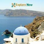 Greece – Santorini