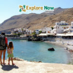 Greece – Crete – Hora Sfakion