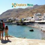 Greece – Crete – Hora Sfakion