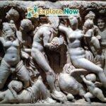Turkey – Antalya Museum Roman Tomb