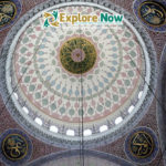 Turkey – Istanbul – Mosque Roof