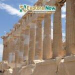 Greece – Athens – Acropolis