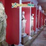Turkey – Antalya Museum