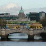 Exploring the 'craic' in and around Dublin – Ireland
